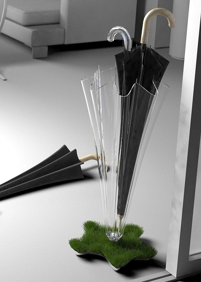 A Garden For My Umbrella 3 design home