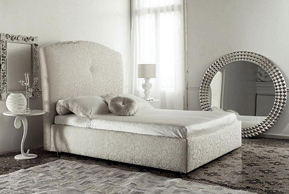 Luxury Ideas and Decor by Cattelan Italia bedroom design