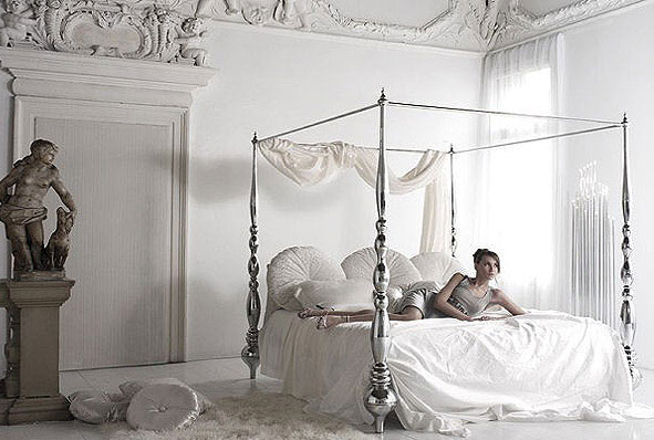 Luxury Ideas and Decor by Cattelan Italia bedroom inspiration