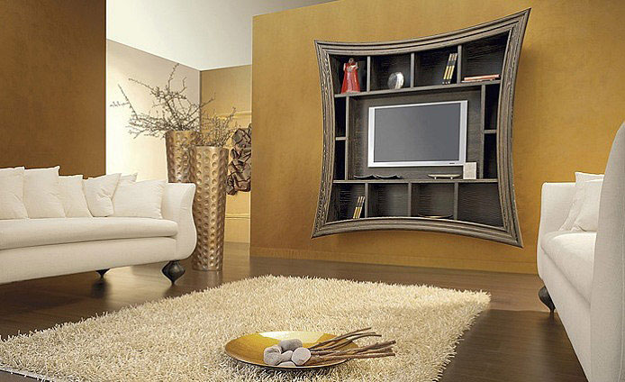Artistic and Luxury Frames carpet view