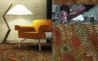 Aboriginal-motives-carpet