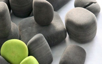black-green-rocks