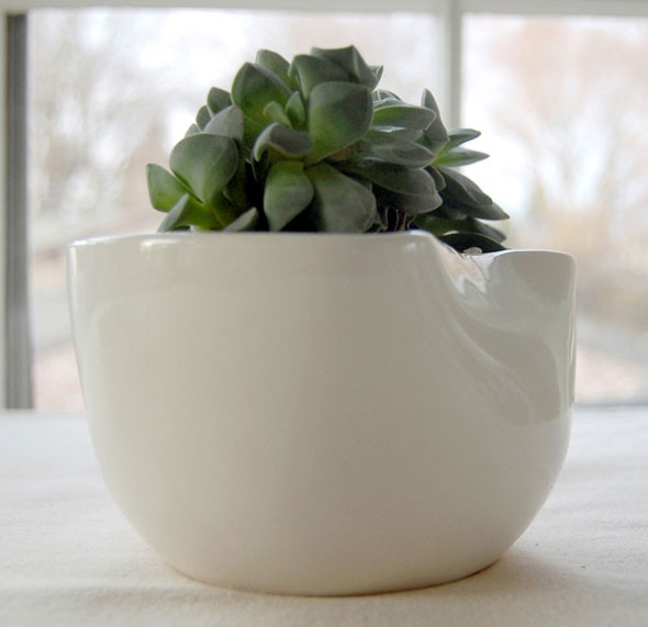 Pigeon Toe Ceramics medium pot