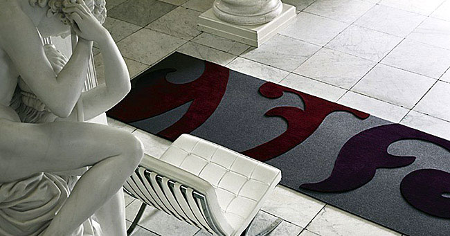 Modern and Innovative Carpets fashionable carpet