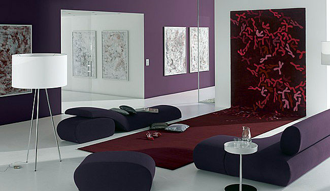 Modern and Innovative Carpets living areas carpet