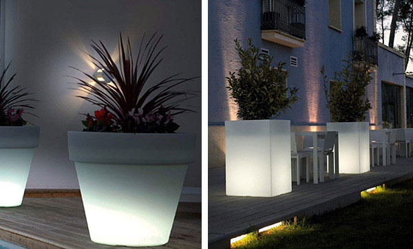 Outdoor Garden Pots | Interior Design, Interior Decorating, Trends ...