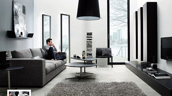 boconcept collection interiorzine. Black Bedroom Furniture Sets. Home Design Ideas