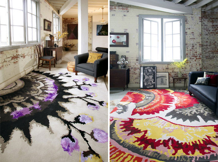 New and Exclusive Rug Collection designer rugs