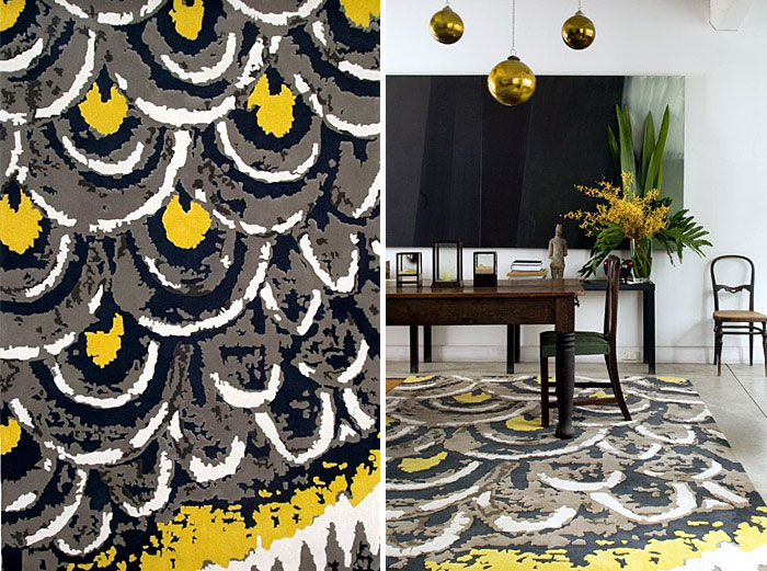 New and Exclusive Rug Collection floor coverings