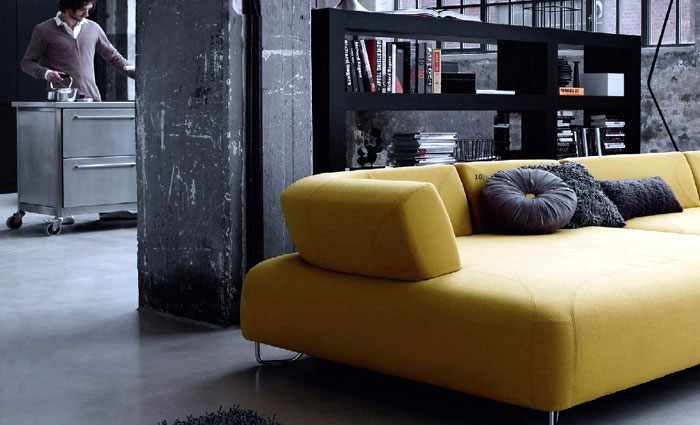 BoConcept collection  living room