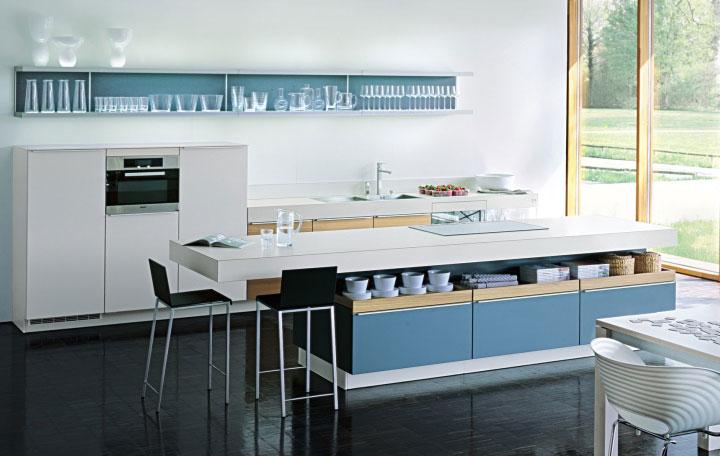 Kitchen latest design kitchen and decor - Poggenpohl Kitchens Interiorzine