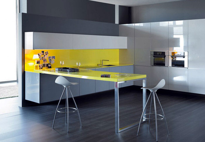 Delightful L shape Kitchen delightful L shape kitchen