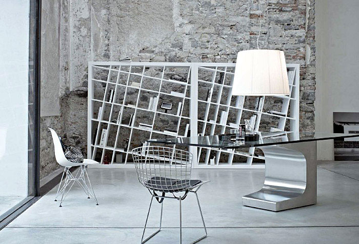 Frighetto gets more stylish every day contemporary furniture