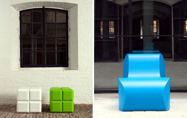 Design Furniture by Sixinch design furniture