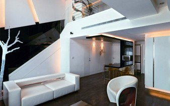 group-formed-two-sofas-coffee-table