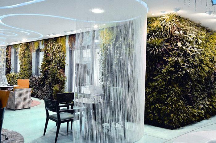 Club Med Interior Interiorzine