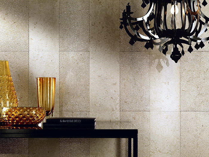 The Fashion, Glamorous and Glittering Look of Natural Stone natural stone decoration