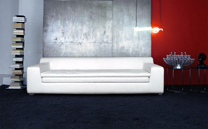 Cool and Contemporary Sofas nemo contemporary sofa