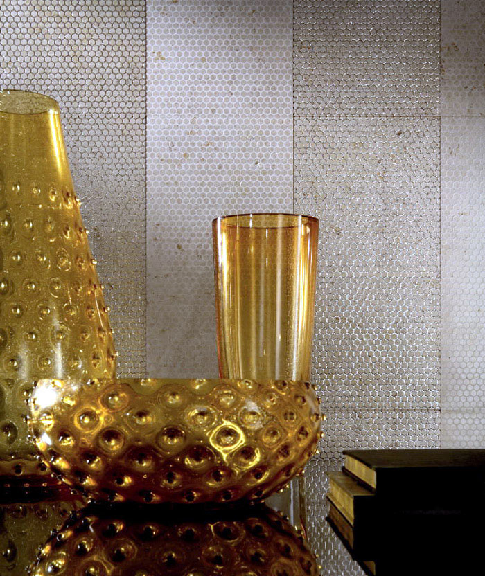 The Fashion, Glamorous and Glittering Look of Natural Stone stone decoration