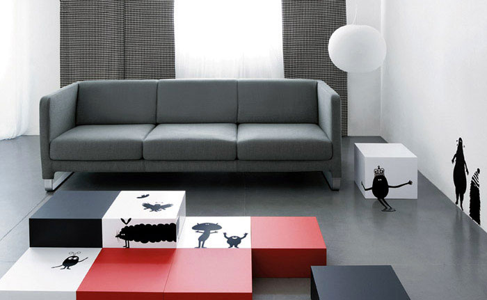 Cool and Contemporary Sofas tailor contemporary sofa