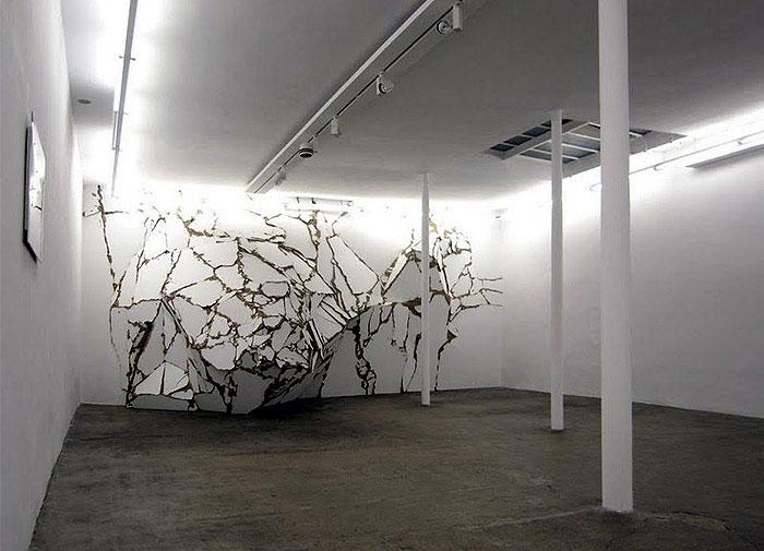 installation art tara donovan