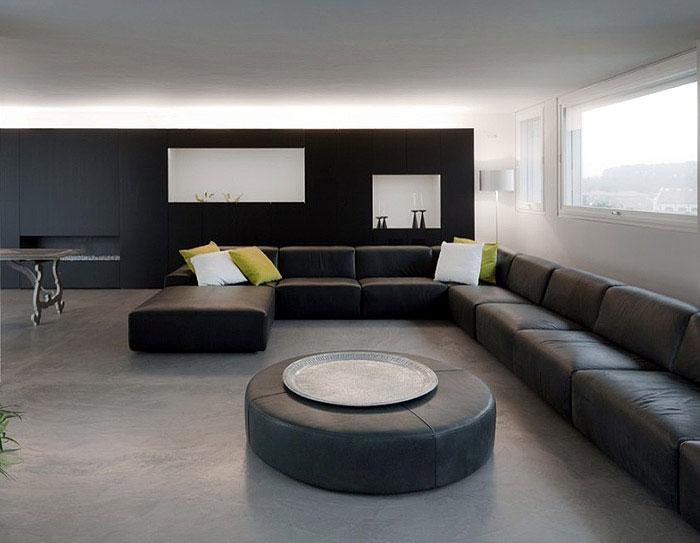The interior concept  interior concept