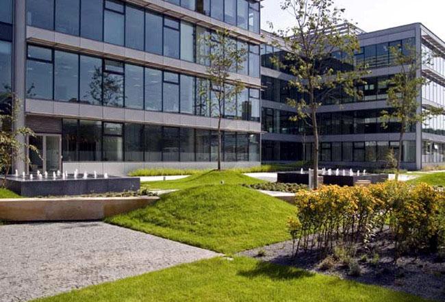 Patchwork Park patchwork park