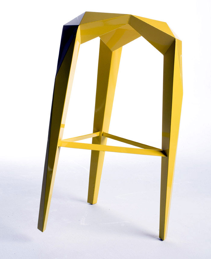 Habitus by Sebastian Jansson habitus stool