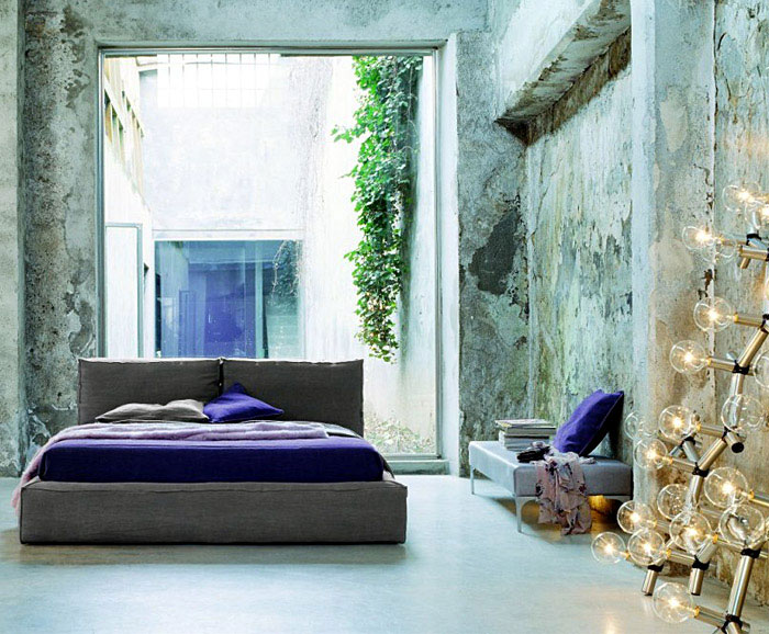 The Art of Relaxation art of relaxation italian bedroom