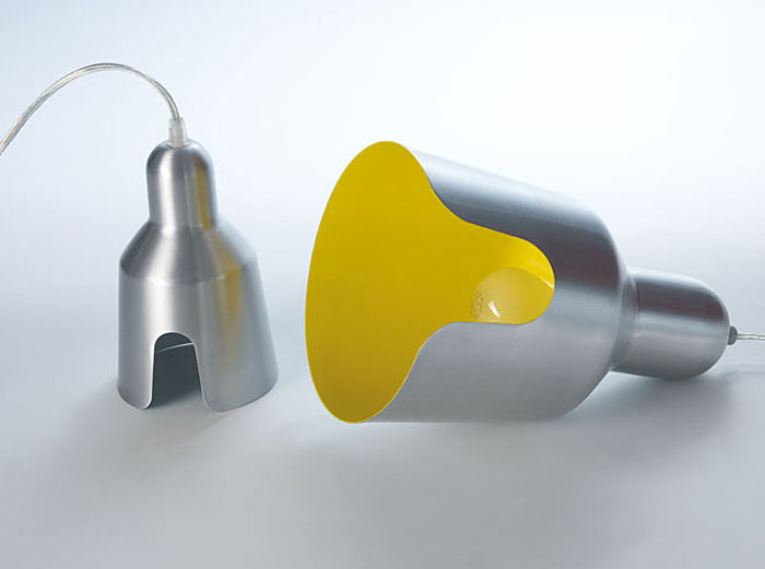 Functional design by Andreas Saxer drops light
