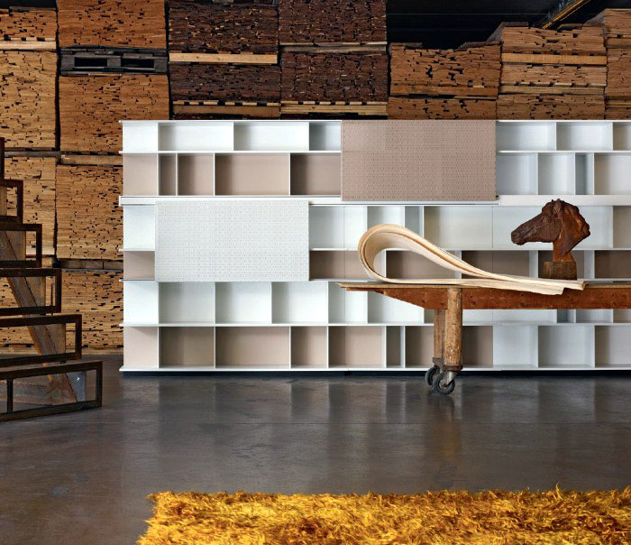 Night &amp; Day by Patricia Urquiola   sequence furniture patricia urquiola