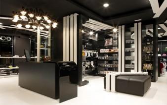 black-white-interior