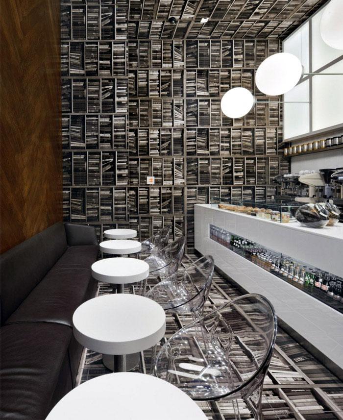 D'espresso Cafe Interior despresso interior decorating