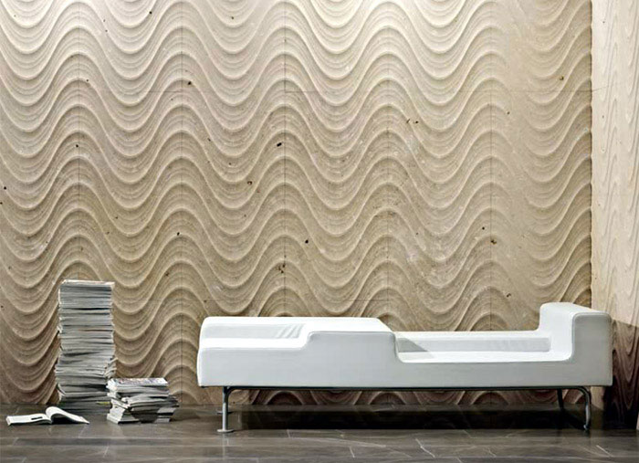 Stone Walls by Lithos Design stone walls lithos design