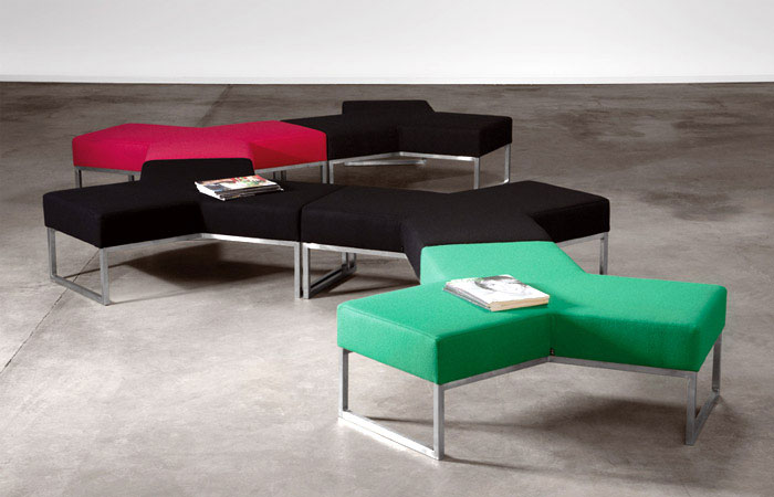 Design Studio A2 swedish furniture desig