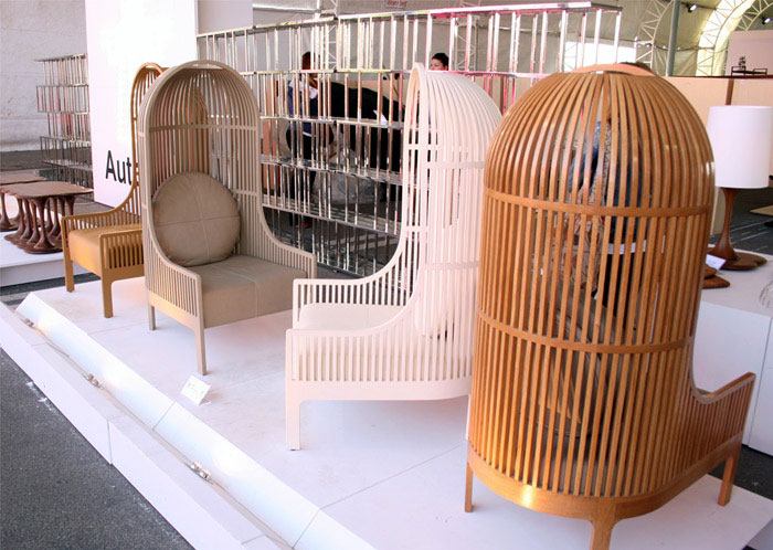 Autoban at Istanbul Design Week furniture design autoban