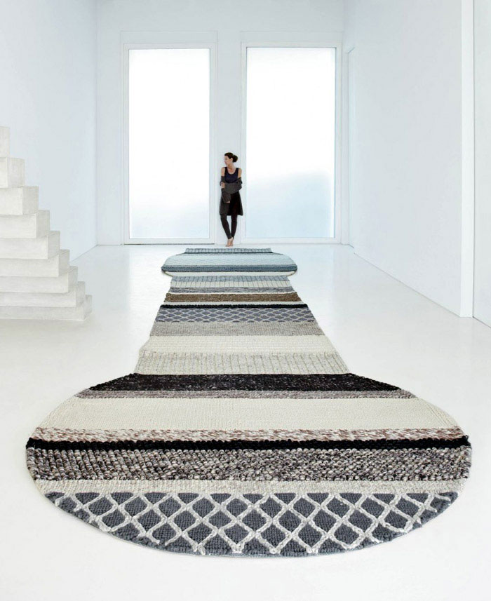 Mangas rug collection patricia urquiola rug collection