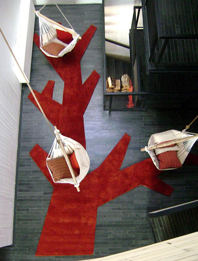 Graviti Zone Rugs modern graviti zone rugs