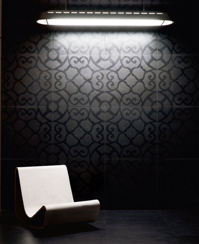 Original Inspiration by Marazzi tile collection