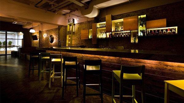 Hungarian wine bar interior design ideas | project stoer ...