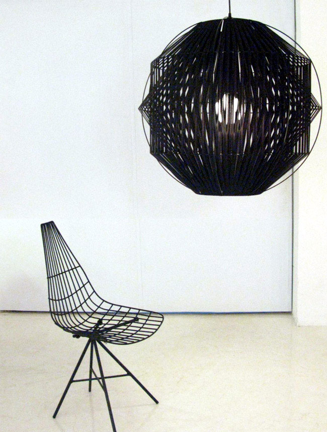 Lampshade Collection by Ilanel Design Studio hand crafted lampshades