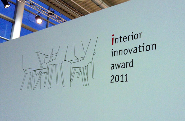 Innovations From The Interior Design interior innovation award