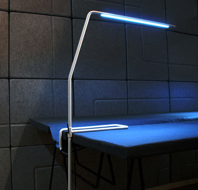 Modern Lighting C/Lamp task lamp