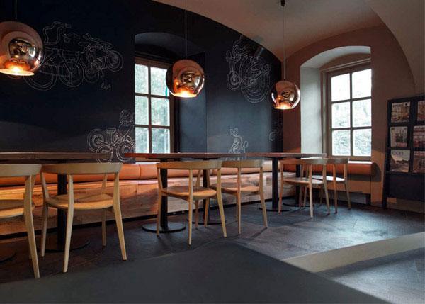 New Cafeteria Rog Interior Decorating - InteriorZine