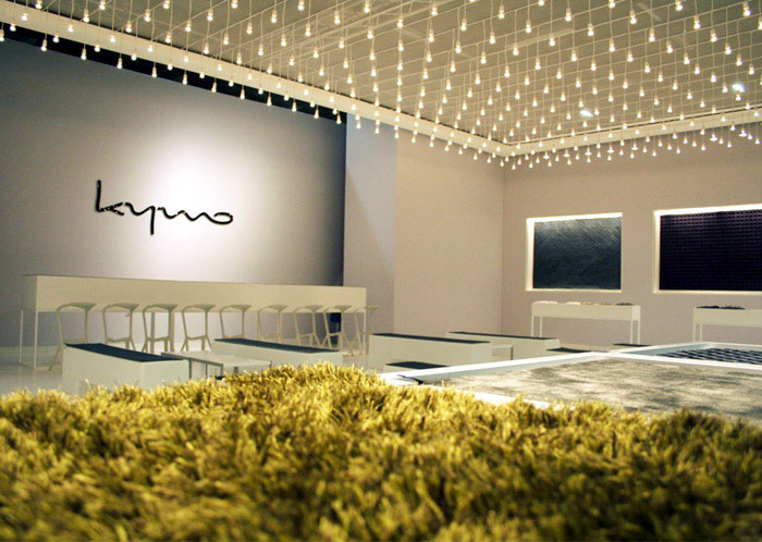 Kymo Label at imm cologne contemporary floorwear kymo2