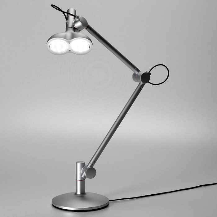 A Lamp Thats (Almost) as Cute as Wall E  lobot task lamp1