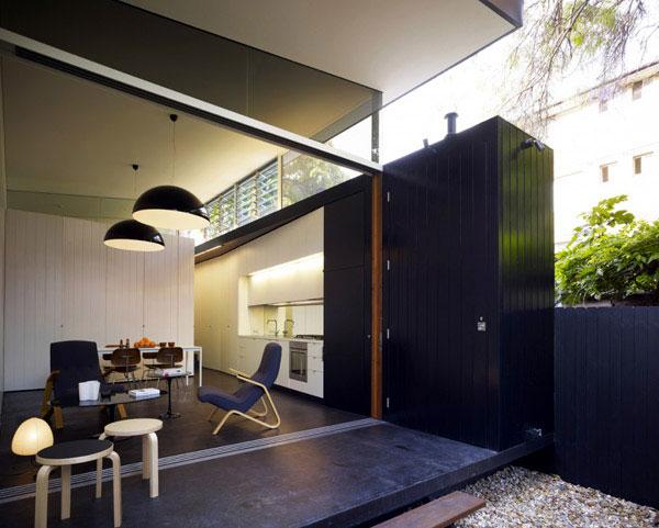 A Modern Dwelling modern dwelling