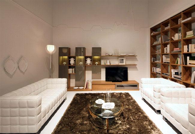 Solid Wood Design in Motion solid wood design livingroom a