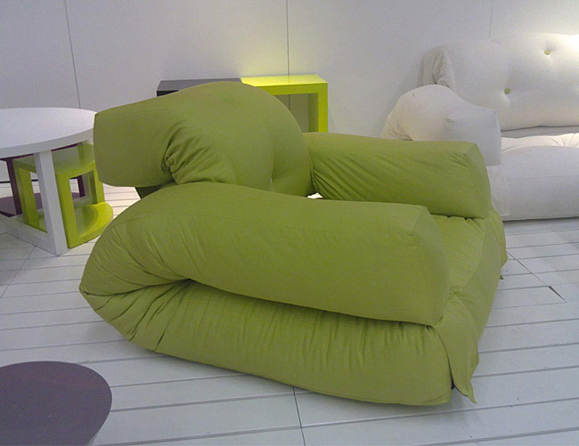 The furniture from KARUP  space saving futon furniture c