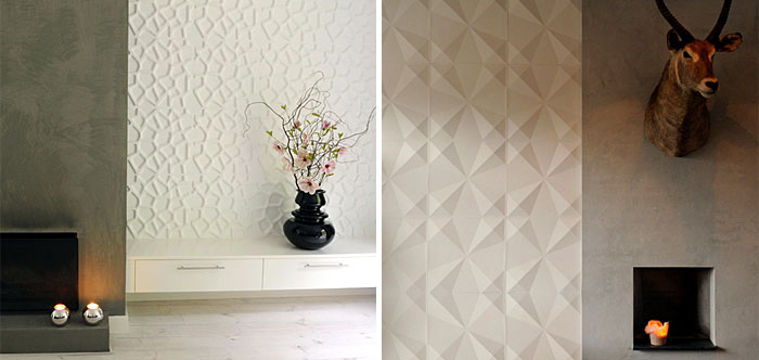 Eco Friendly 3D Wall Panels eco friendly wall art